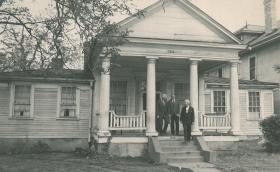 1971 Image of the Craik House